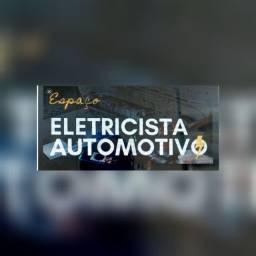 Vaga de emprego - Eletricista Automotivo