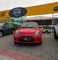 Ford Ka 2013 Completo