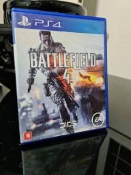 Battlefield 4. Vendo ou troco