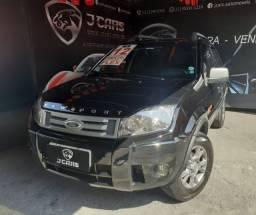 Ford Ecosport 1.6 Freestyle 16v Flex 4P Manaul