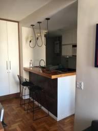 Apartamento Catete - 1 quarto - Reformado
