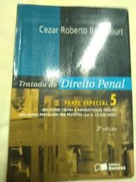Tratado de direito penal parte especial 5