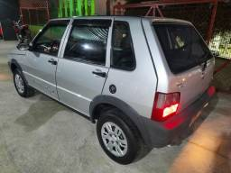 Fiat Uno Way 1.0 Flex Ar condicionado 2013