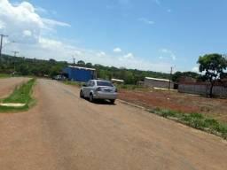 Vende ágio de lote na Avenida dos Girassóis, Residêncial Park dos Girassóis em Goianira