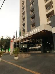 Apart Hotel 33 m2, 1 quarto em Setor Pedro Ludovico - Goiânia - GO