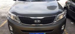Kia Sorento 2.4 16v 4x2 automatico 05 passageiros único dono