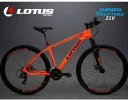 Bicicletas Lotus