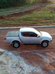 Triton hpe 2012 4x4 diesel