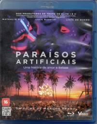 Blu-ray disc - Paraisos artificiais