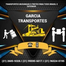 GARCIA TRANSPORTES