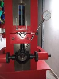Máquina de retificar Biela