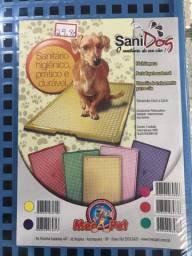 Sanitário tablet para cachorros