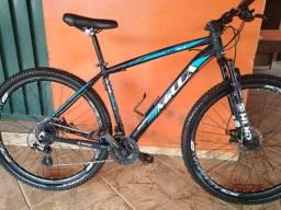 Bike aro 29 quadro 18