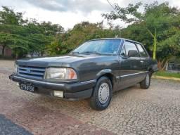 Ford Del Rey GL 1.6 1989 PLACA PRETA Impecável, raridade