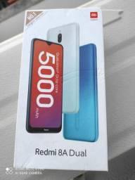 E*X*T*R*A*O*R*D*I*N*Á*R*I*O REDMI 8A da Xiaomi. Novo lacrado com garantia