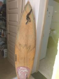 Prancha de surf conservado