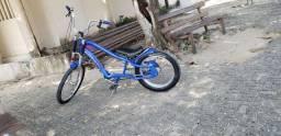 Bicicleta rockway