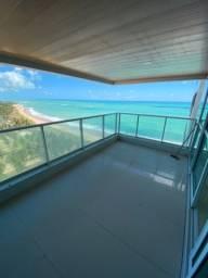 Título do anúncio: Fantástico Apartamento a Beira Mar
