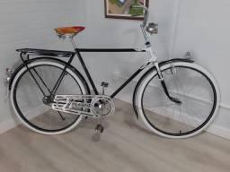 Bicicleta hermes antiga