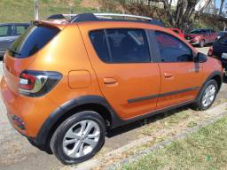 Sandero Stepway top
