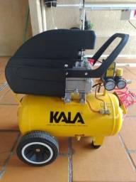 Título do anúncio: Compressor Kala