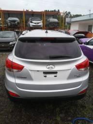 Hyundai Ix35 2015 vendido em peças