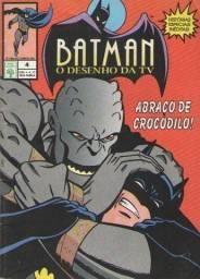 Combo 3 em 1 Quadrinhos Variados - Batman e Condorito