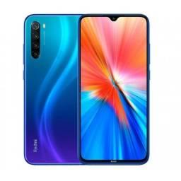 Título do anúncio: Xiaomi Note 8 64GB 2021/4ram Original