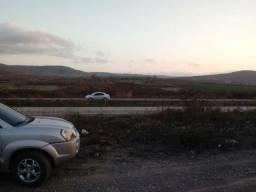 Vendo terreno na beira da pista escriturado localizado na br 232