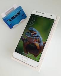 Asus Zenfone 4 Selfie (Dourado) 64GB/4RAM + 6 meses de garantia e Nota