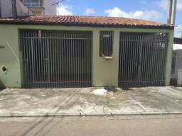 RC Imóveis Aluga - Casa no Bairro Novo B: