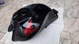 Título do anúncio: Tanque de moto 150 titan injeção