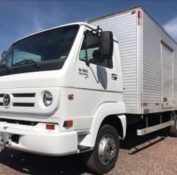 Caminhão Volkswagen 8-150 ( Urgente )
