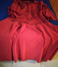 Vestido de prenda novo G/GG