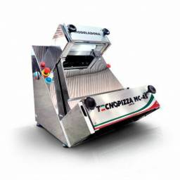 Modeladora de pizza tecnopizza  MC 45