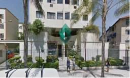 Apartamento à venda com 2 dormitórios em Del castilho, Rio de janeiro cod:C22175
