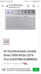 Ar-condicionado ( Pra vender Logo )