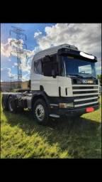 Scania 360 6x4