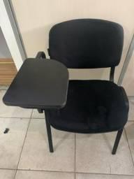 Cadeira Universitária Em Estoque