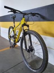 Título do anúncio: Bicicleta Cannondale Trail 4 2019