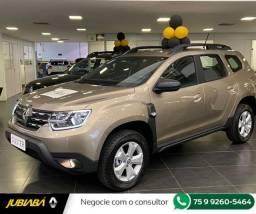 Renault Duster Zen 1.6 16V Flex
