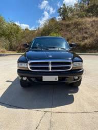 Título do anúncio: Dodge Dakota CE 99  V6 3.9