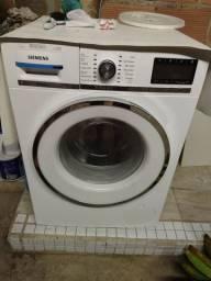 maquina de lavar siemens iq890