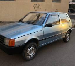 Título do anúncio: Fiat Uno Mille 1.0 1993 - RELÍQUIA