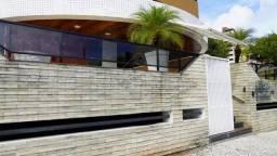 Apartamento para alugar com 1 dormitórios em Manaira, Joao pessoa cod:L253