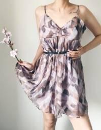 Título do anúncio: Vestido Amabela Lilás