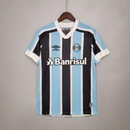 Camisa Grêmio Modelo 2021