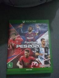 PES20 Xbox one