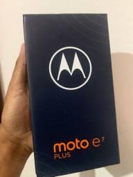 Moto e7 plus