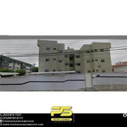 Apartamento com 3 dormitórios à venda, 63 m² por R$ 150.000 - Expedicionários - João Pesso